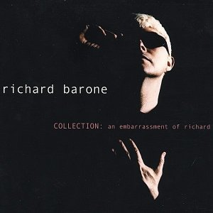 Image for 'COLLECTION: an embarrassment of richard'