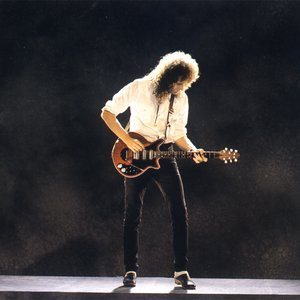 Immagine per 'Brian May'