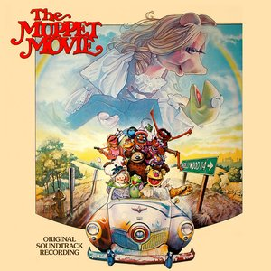 Image for 'The Muppet Movie'