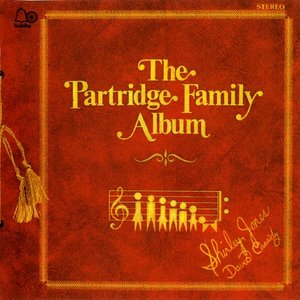 Bild für 'The Partridge Family Album'