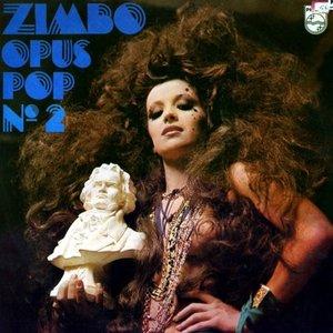 Bild für 'Opus Pop Nº 2'