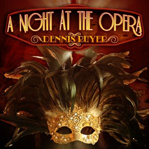 Image for 'A Night At The Opera'
