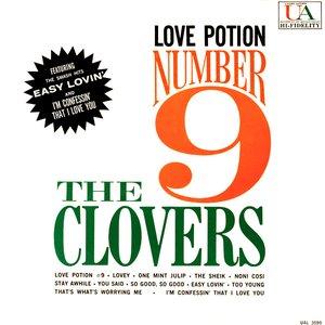 Immagine per 'Love Potion No. 9'