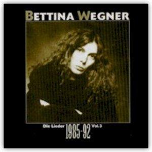 Imagen de 'Die Lieder, Volume 3: 1985-92'
