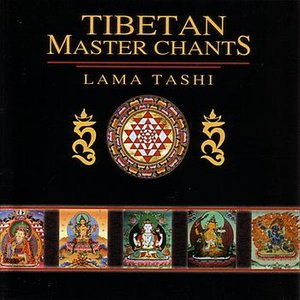 Image for 'Tibetian Master Chants'