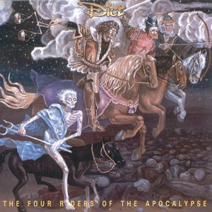 Image for 'The Four Riders of the Apocalypse'