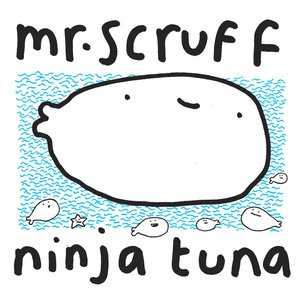 Image for 'Ninja Tuna'