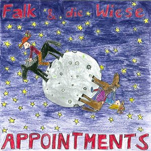 Image for 'Appointments'