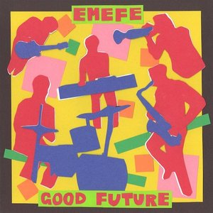 Image for 'Good Future'