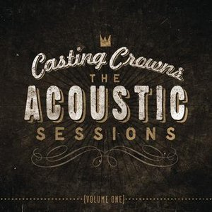 Immagine per 'The Acoustic Sessions: Volume One'