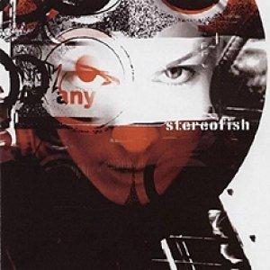 Image for 'Stereofish [EP]'