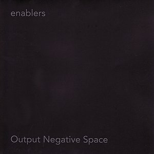 Image for 'Output Negative Space'