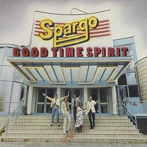 Image for 'Good Time Spirit'