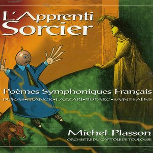 Image for 'L'apprenti Sorcier'