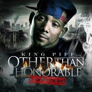 Image for 'Other Than Honorable reloaded ep'
