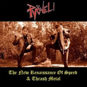 Image for 'The New Renaissance Of Speed & Thrash Metal'