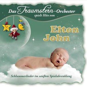 Image for 'spielt Hits von Elton John'