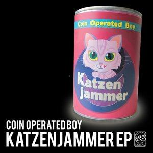 Image for 'Katzenjammer'