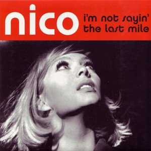 Image for 'I'm Not Sayin / The Last Mile'