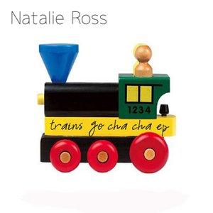 Image for 'Trains Go Cha Cha'