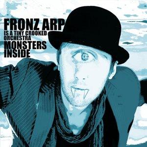 Image for 'Monsters Inside'