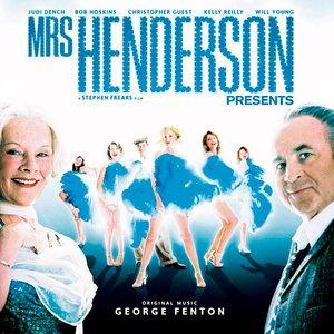 Bild för 'Mrs. Henderson Presents'