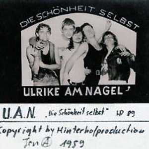 Image for 'Ulrike am Nagel'