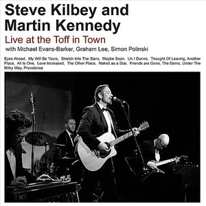 Image for 'Live at the Toff'