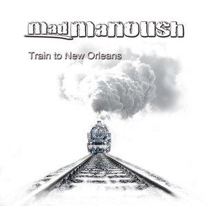Immagine per 'Train to New Orleans'