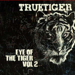 Image for 'Eye Of The Tiger Volume 2'