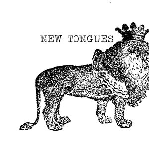 Image for 'New Tongues'