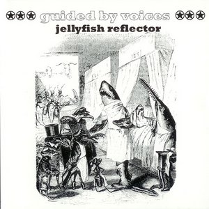 Image for 'Jellyfish Reflector'