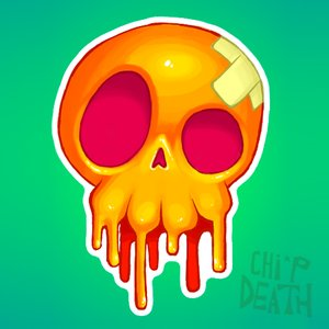 Image for 'Chip unDeath'