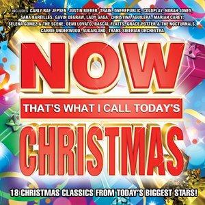 Imagem de 'NOW Today's Christmas'