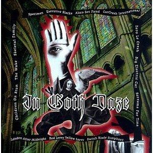 Image for 'In Goth Daze'