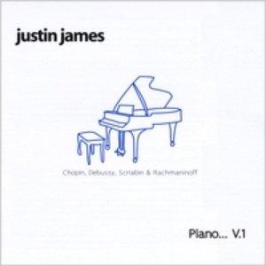Image for 'Justin James - Piano V.1'
