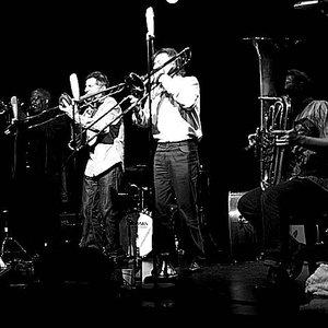 Image for 'Trombone Choir'