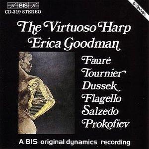 Image for 'THE VIRTUOSO HARP'