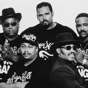 Image pour 'The Sugarhill Gang'