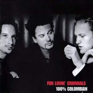 Image for '100% Colombian'