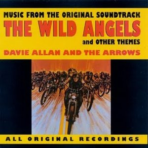 Image for 'The Wild Angels and Other Themes'