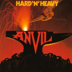 Immagine per 'Hard 'N' Heavy'