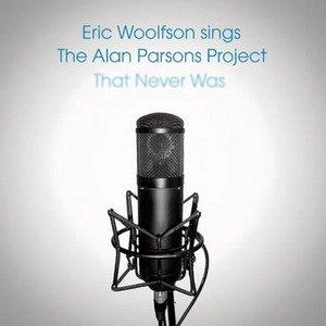 Imagem de 'The Alan Parsons Project That Never Was'