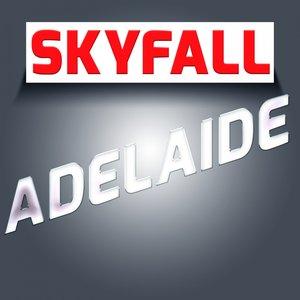 Image for 'Skyfall'