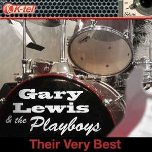 Image for 'Gary Lewis & The Playboys - Their Very Best'
