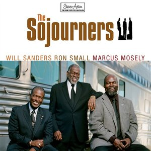 Image for 'The Sojourners'