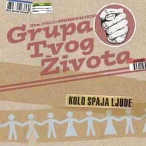 Image for 'Kolo Spaja Ljude'