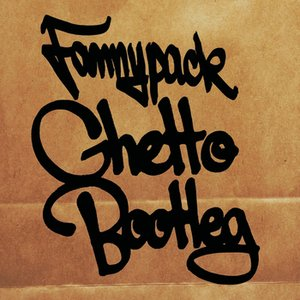 Image for 'Ghetto Bootleg'