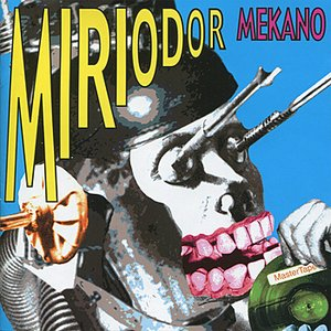 Image for 'Mekano'