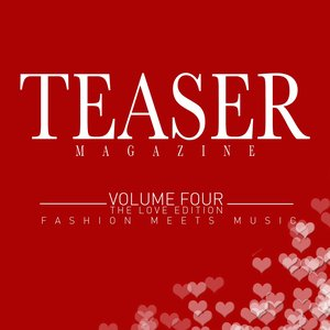 Image for 'Teaser Magazine, Vol. 4 (Fashion Meets Music)'